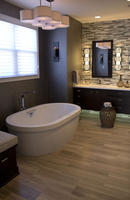 Sophisticated Master Bath