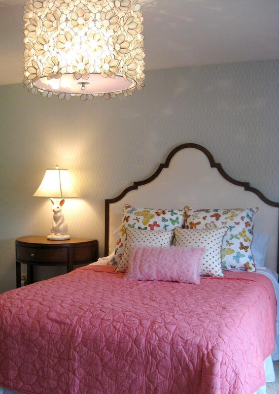 Young Girl's Dream Bedroom